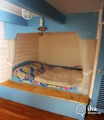 chambre ile de location gîte maison de pêcheur à île de sein iha 72088