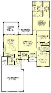 house plans for entertaining 204 best narrow lot plans images on pinterest crossword floor