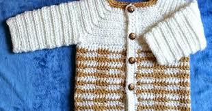 crochet baby sweater pattern my hobby is crochet heartbeat baby sweater free crochet
