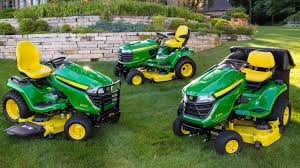 mowers john deere us