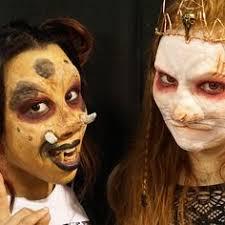 Special Effects Makeup Classes Online Bald Cap Makeup Mmamakeupacademy Create At Mma Pinterest
