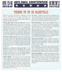 Mortgage Broker Resume Sample by 2016 Conference Nashville In A Nutshell Nagap