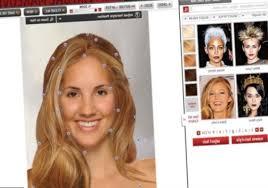 simulateur coupe de cheveux femme tendances coiffurecoiffure virtuelle gratuit femme les plus