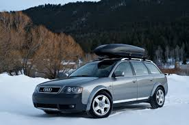 2013 audi a6 allroad announced no it won u0027t be sold here car