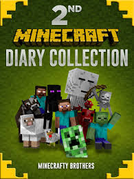 buy minecraft minecraft diary collection 3rd edition 4 minecraft