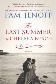 the last summer at chelsea beach a novel pam jenoff