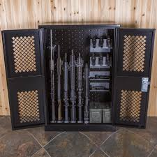 weapon storage cabinet 50