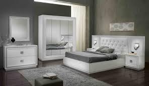 chambre contemporaine blanche lovely chambre moderne blanche id es de d coration bureau by