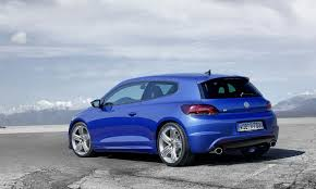 vauxhall scirocco next gen vw scirocco to be a completely different animal
