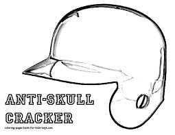 baseball helmets clipart 22