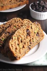 chocolate chip zucchini bread oatmeal cookies recipe video