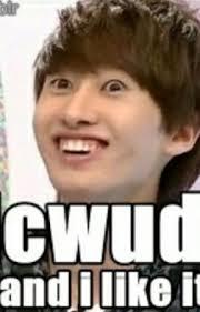 Eyeliner Meme - kpop memes and stuffs day 2 bias with eyeliner wattpad