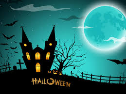 halloween 4k wallpaper 4k wallpaper for ipad wallpapersafari