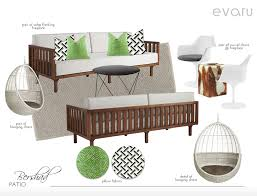 Zing Patio Furniture Fort Myers by Evaru Design Blog Evaru