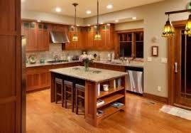 craftsman style flooring craftsman style kitchen florist h g