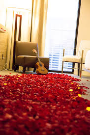 romantic room romantic room marriage proposal in las vegas with ring stash ring