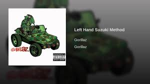 White Flag Lyrics Gorillaz Gorillaz D Sides A Method To My Music Pinterest Gorillaz