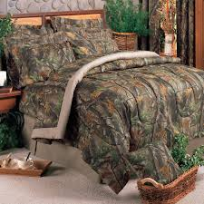 camouflage queen bed sheets home beds decoration realtree hardwoods camo comforter sets