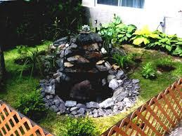 backyard 37 small garden pond designs waterfall ideas bev