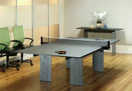 Table Tennis Meeting Table Ping Pong Conference Table Stoneline Designs