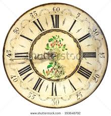 printable antique clock faces antiques for antique clock face www antiqueslink com