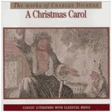 a christmas carol by charles dickens audio book listen via
