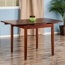 Drop Leaf Dining Room Table by Drop Leaf Dining Table On Hayneedle Round Drop Leaf Dining Table