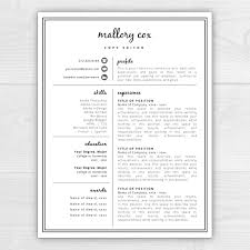 Resume Indesign Template Resume Icons Resume Design Resume Template Word Resume