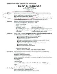 What Is A Resume Template Resume Resume Templates Free Download What Is Objective On A