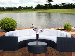 Outdoor Sofa Sectional Set Stunning Outdoor Sofa Sectional Modenzi 7x Modern Patio Rattan