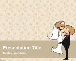 free wedding ppt templates exol gbabogados co