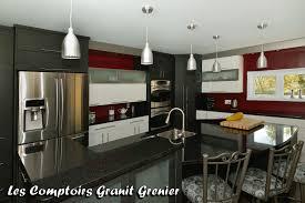 cuisine et comptoir comptoir de granit et quartz comptoirs de cuisine en granit