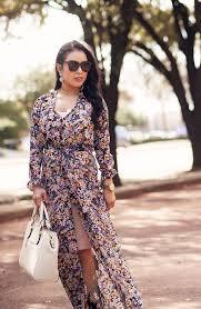 chiffon floral maxi cute u0026 little dallas petite fashion blogger