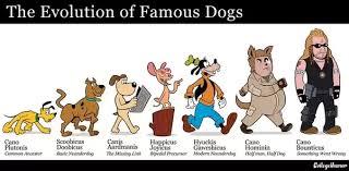 10 answers goofy talk pluto u0027t dogs