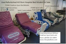rotating hospital bed used hospital bed prices hill rom and stryker bed mod