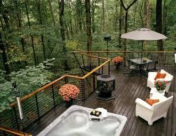 balcony design marvelous deck roof design ideas balcony and