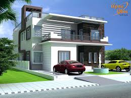 Duplex House Planfloor Plans Homes India Floor For Houses In - Duplex homes designs