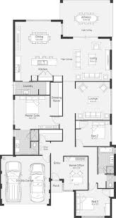 Porter Davis Homes Floor Plans 48 Best Floor Plans Images On Pinterest Architecture House