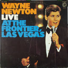 las vegas photo album wayne newton live at the frontier las vegas vinyl lp at discogs