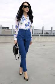 business casual blouses 45 voguish business casual for summer 2018 business