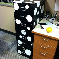 contact paper file cabinet polka dot file cabinet white contact paper and scissors pinned white
