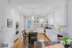 a small kitchen with a big feel