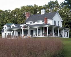 wraparound porch adding the porch homebuilding