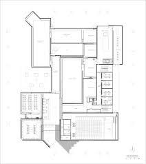 kimbell art museum floor plan ground floor plan full jpg imagen jpeg 883 988 píxeles