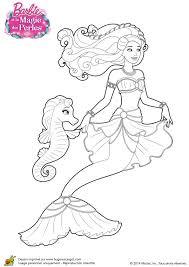 571 barbie coloring pages images barbie