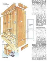 Furniture Plans Bookcase by 530 Built In Bookcase Plans Furniture Plans Their Own Hands