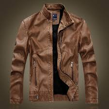 genuine leather motorcycle jacket online get cheap slim fit motorcycle jacket aliexpress com