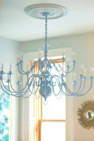Painted Chandelier 45 Best Of Painted Chandelier