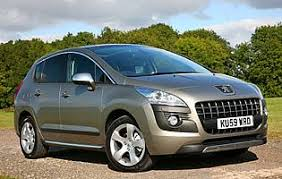 is peugeot 3008 a good car car reviews peugeot 3008 1 6 hdi allure 112 with grip control the aa