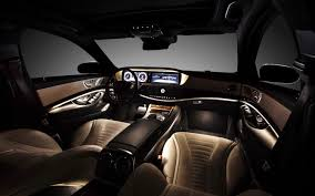 2014 mercedes s class interior 2014 mercedes s class interior aims to most of your senses